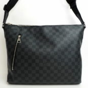 Louis Vuitton(ルイヴィトン)ミックMM ダミエ・グラフィット N41106