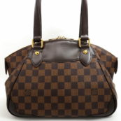 Louis Vuitton(ルイヴィトン)ヴェローナPM ダミエ N41117
