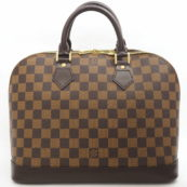 Louis Vuitton(ルイヴィトン)旧アルマ ダミエ N51131