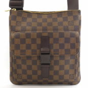 Louis Vuitton(ルイヴィトン)ポシェット・メルヴィール ダミエ N51127