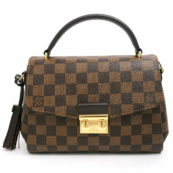 Louis Vuitton(ルイヴィトン)クロワゼット ダミエ N53000