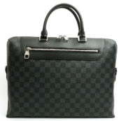 Louis Vuitton(ルイヴィトン)PDJ NM ダミエ・グラフィット