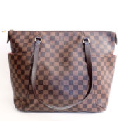 Louis Vuitton(ルイヴィトン)トータリーMM ダミエ N41281