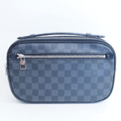 Louis Vuitton(ルイヴィトン)アンブレール ダミエ・グラフィット N41289