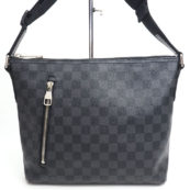 Louis Vuitton(ルイヴィトン)ミックPM ダミエグラフィット N41211