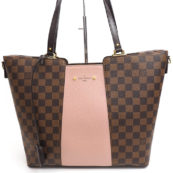 Louis Vuitton(ルイヴィトン) ジャージー ダミエ N44041